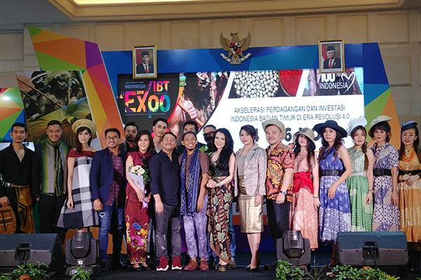 Forum IBT Womenpreneur 2019