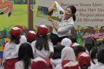 Nadiem Makarim: Dongeng Latih Imajinasi Anak