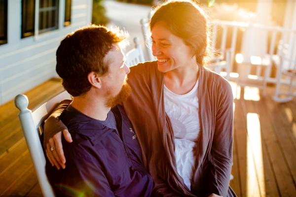 Empat Pola Hubungan Suami Istri, Kamu yang Mana?