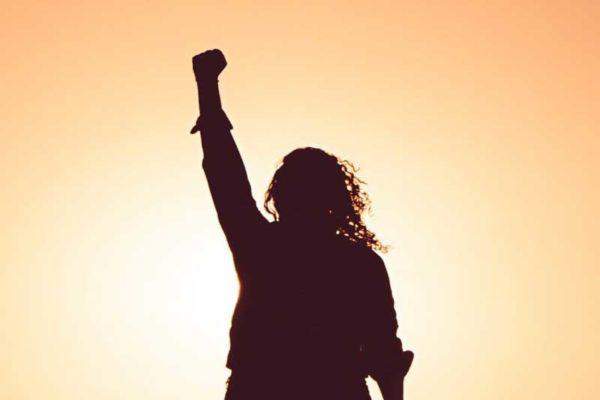 Strong Women Adalah Diriku