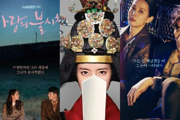5 Drama Korea yang Wajib Kamu Tonton di Desember 2019