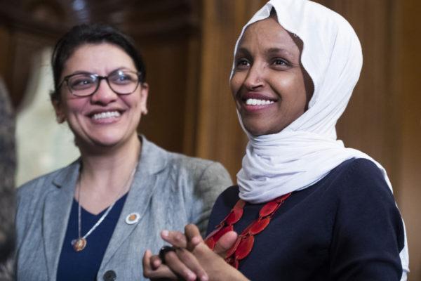 Muslimah Pemimpin Politik Masa Kini