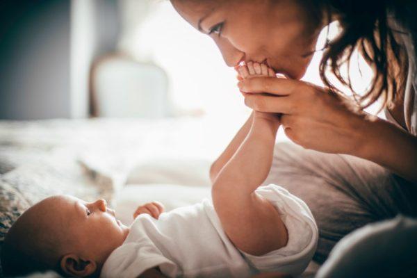 Malaikat Itu Bernama Ibu