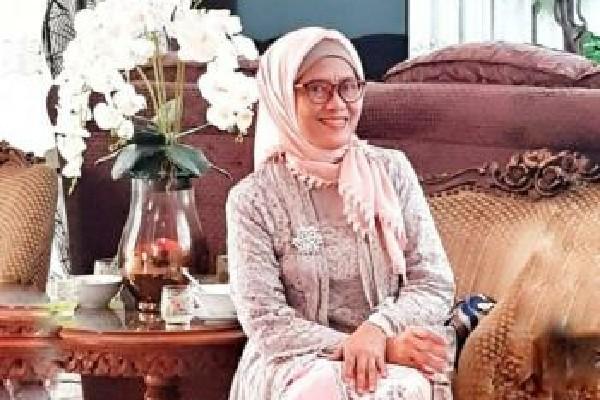 Ratih Puspitawati, Crafter yang Mendunia