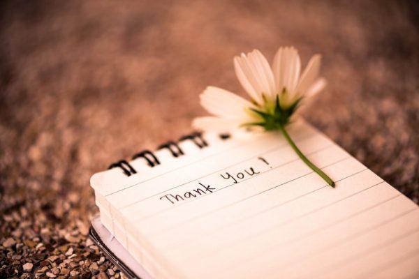 Belajar Bersyukur dengan Cara Mudah