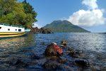 7 Destinasi Wisata Alam Pulau Hiri, Surganya Bumi Para Sultan