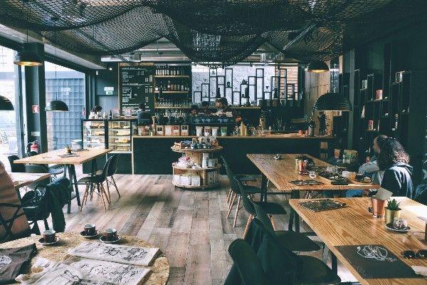 5 Kafe Instagramable di Surabaya