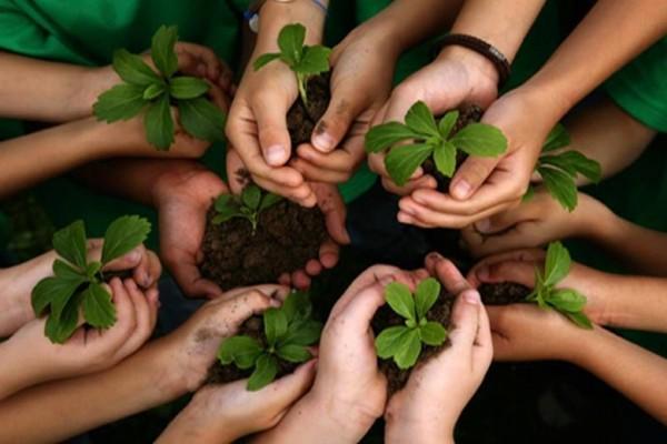 Gerakan Perempuan Indonesia Jaga Lingkungan