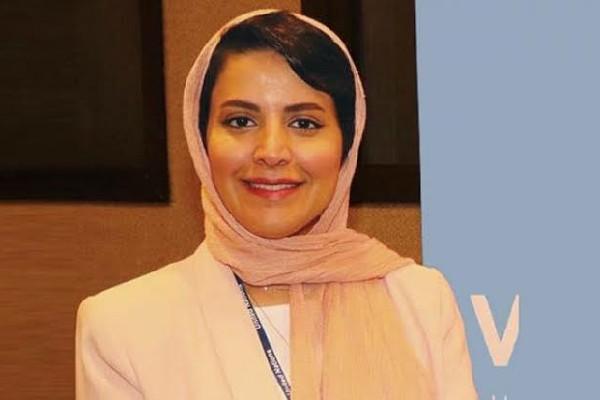 Tak Hanya Jasmine, Puteri Arab Dobrak Stigma