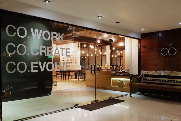 Rekomendasi 5 Co-Working Space di Surabaya