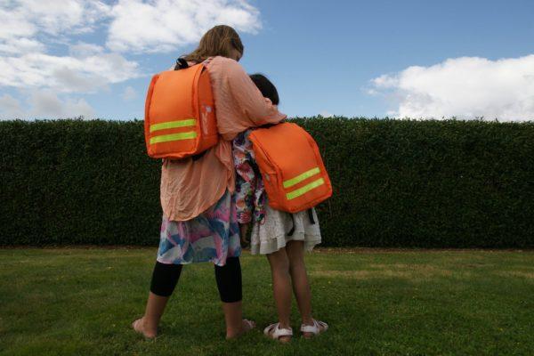 Bersiap dengan Tas Siaga Bencana