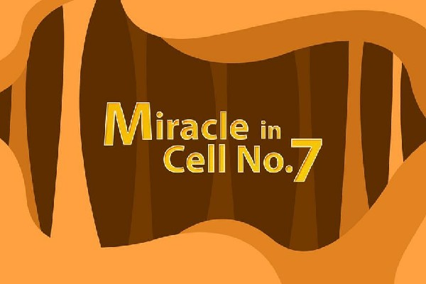 """Vino G. Bastian jadi Ayah Autis di """"Miracle in Cell No.7"""" Versi Indonesia"""