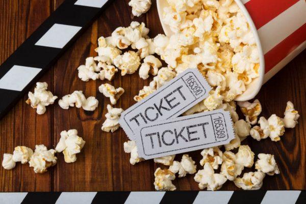 Bioskop Buka, Daftar Film yang Bakal Tayang di CGV