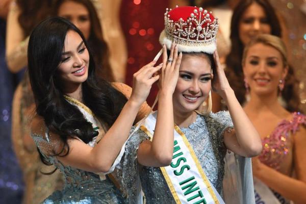 Sejarah Pageant Indonesia, Saat Kecantikan Perempuan Diukur