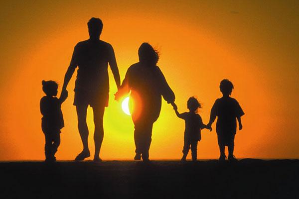 Pasal Kontroversi RUU Ketahanan Keluarga