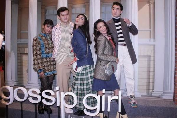 Gossip Girl Versi Indonesia Segera Tayang, Digarap Nia Dinata