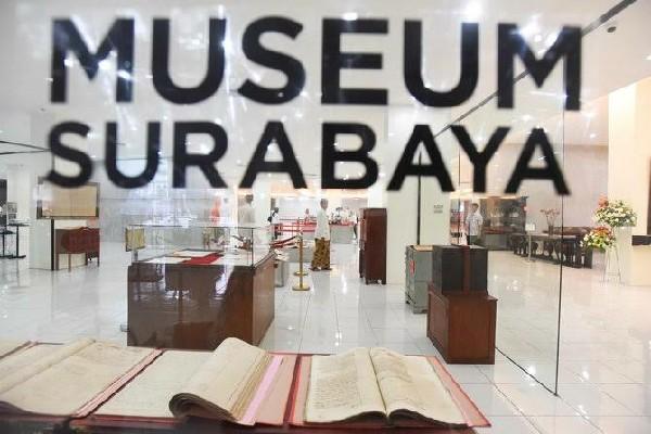 Rekomendasi Wisata Museum di Surabaya