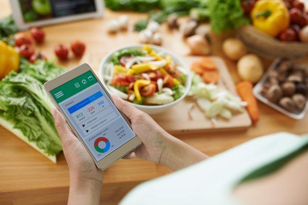 Hitung Kalori, Rampingkan Tubuh dengan Cara Sehat