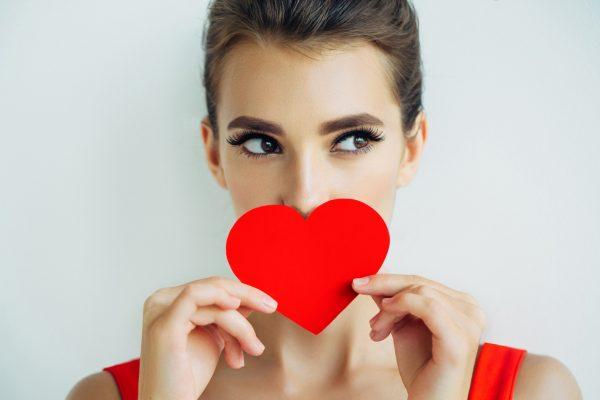 Cara Rayakan Valentine dengan Positif