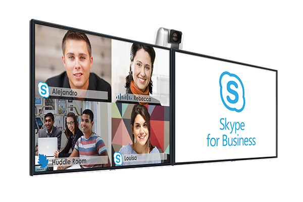 Home-For-Conference-Skype-for-Business