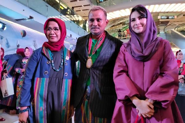 Persana Jatim Persembahkan Gelaran Kamini Expo
