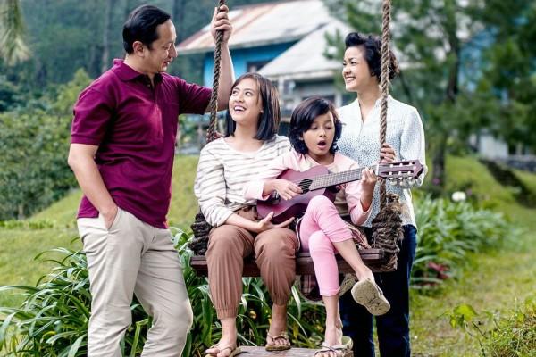 Film Indonesia Bertema Keluarga