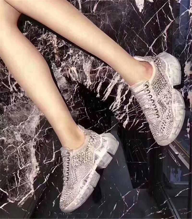 Luxury-Brand-Women-Casual-Shoes-Bling-Rhinestone-Lace-Up-Flats-Shoes-Runway-Trainers-Sneakers-Outfit-Party