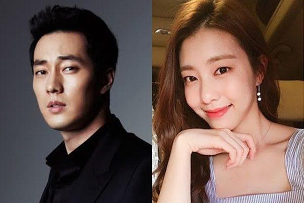 5 Fakta Jo Eun Jung, Istri dari Aktor Korea So Ji Sub