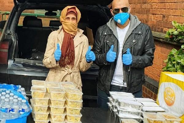 Cara Muslim Inggris Jalankan Puasa saat Lockdown Corona
