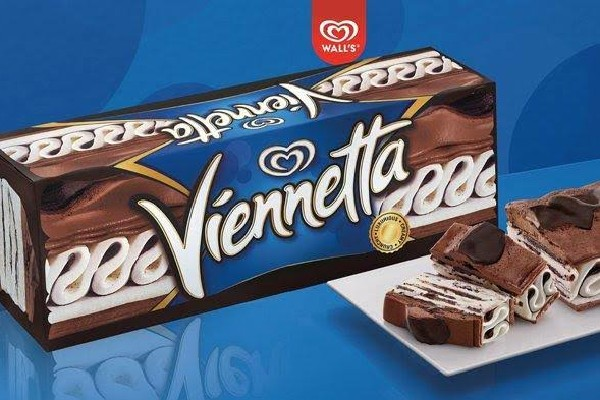 Review Viennetta, Es Krim Legendaris dari Wall's
