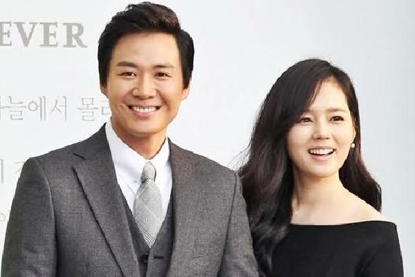 Pasangan Artis Korea Menikah Lebih dari 10 Tahun