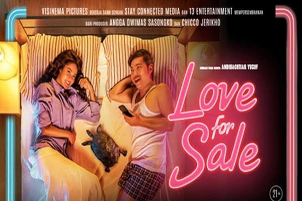 Film Indonesia Komedi Romantis untuk Perempuan Usia 30-an