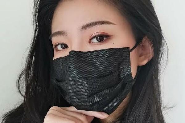 Inspirasi Makeup Mata Saat Pakai Masker