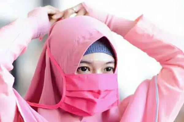 Aturan Wajib Pakai Masker, Bahan Ini Bisa Jadi Alternatif Buat Masker Sendiri