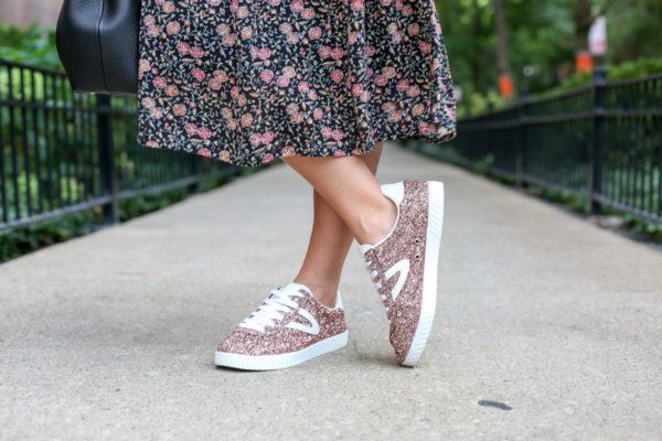 Keren dengan Sneakers