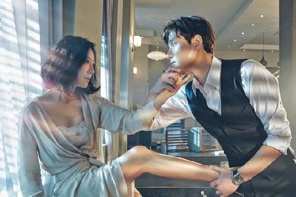 Alasan Mengapa Drama The World of The Married Disukai Penonton Perempuan