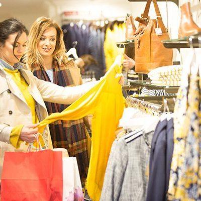 Etika Sebelum Berbelanja Produk Fashion