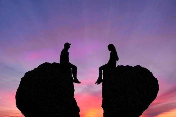 Lima Kesalahan Penyebab Rusaknya Hubungan dengan Pasangan