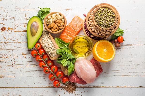 Menu Diet Sehat untuk yang Berpuasa