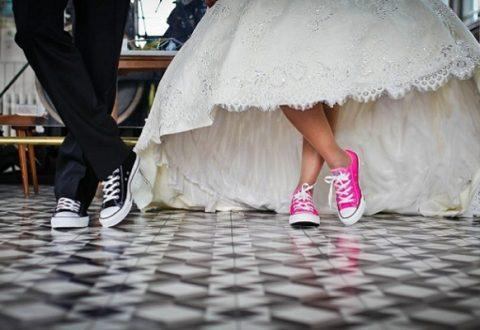 Timbang Sebelum Memutuskan Menikah Muda