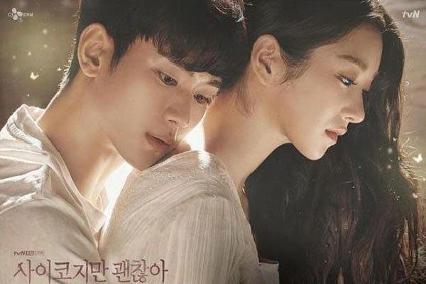 Rekomendasi Drama Korea Tentang Kesehatan Mental
