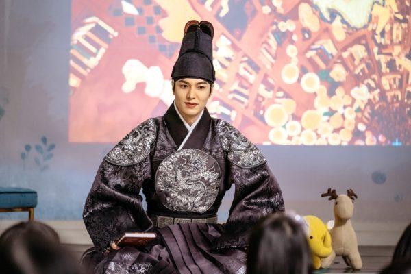 Tokoh Nyata Sejarah Korea yang Disebut di Drama The King: Eternal Monarch