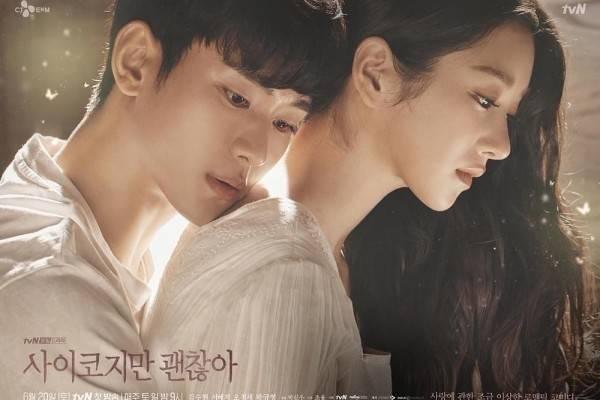 "Tujuh Misteri Drama""It's Okay to Not Be Okay"""