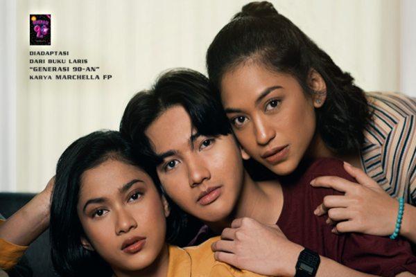 Bioskop Buka Akhir Juli, Daftar Film Indonesia yang Bisa Ditonton