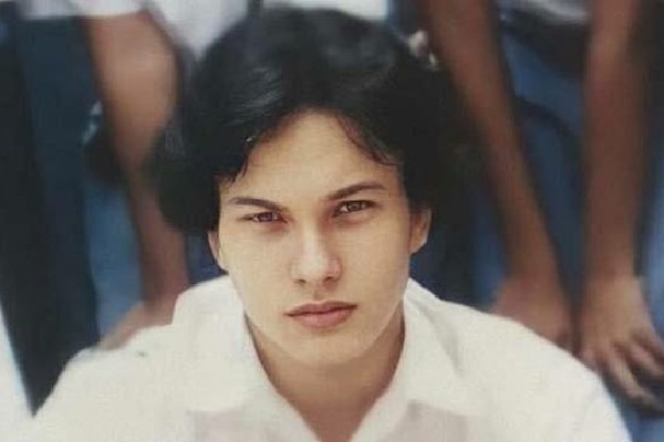 Selain Nicholas Saputra, Potret Tampan Aktor Indonesia Semasa Belia