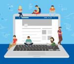 Karakter Pengguna Media Sosial