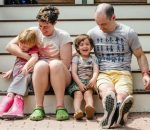 Raising Theybies, Metode Orang Tua Didik Anak Bebas Gender