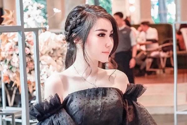 Fashion Cantik ala Selebgram Surabaya, Stephanie Gunawan