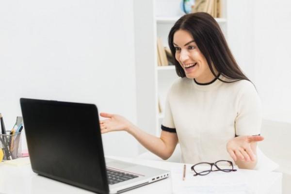 Tips Sukses Wawancara Kerja Online