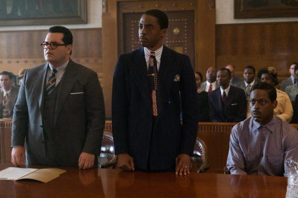 Chadwick Boseman Meninggal, Filmnya yang Seru Selain Black Panther